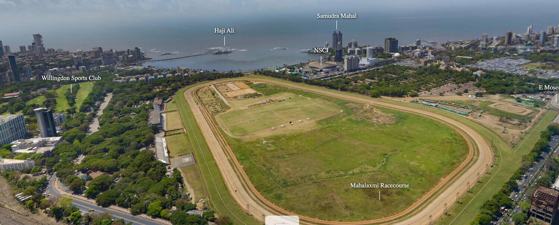 360 Mahalaxmi Location View