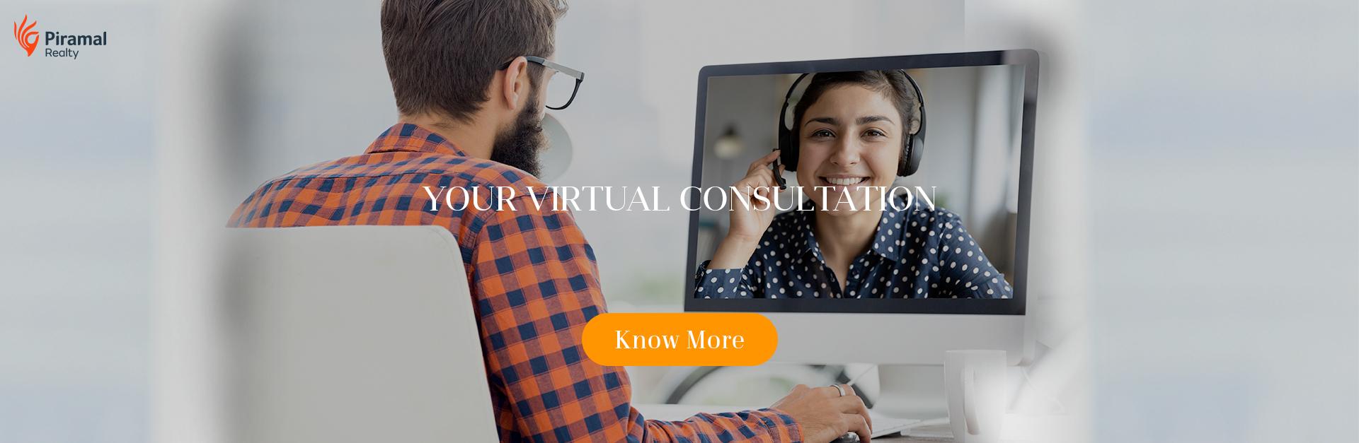 virtual consultation